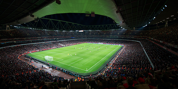 Emirates Stadium - Arsenal Football Club