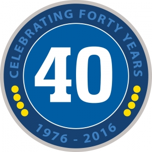 Celebrating Forty Years