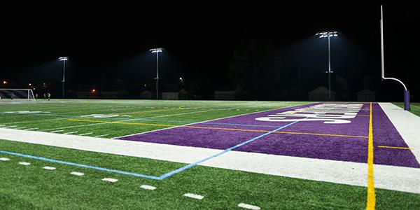 Capital University – Bernlohr Stadium