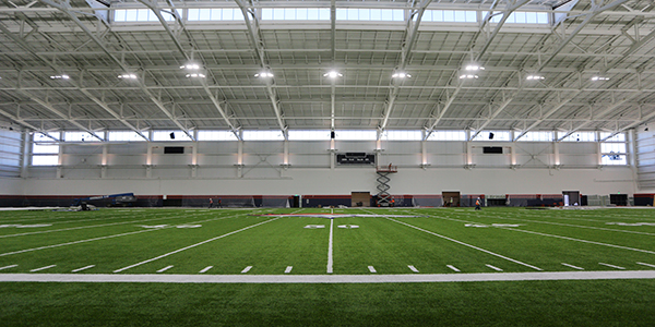 Denver Broncos Field House