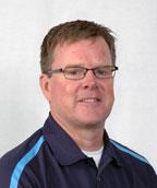 Mike Mahoney