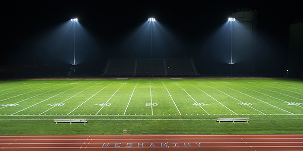 Neshaminy High School Stadium