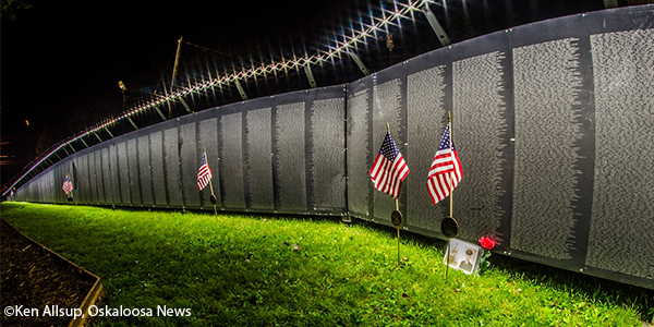 The Wall That Heals®