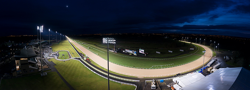 Newcastle Racecourse