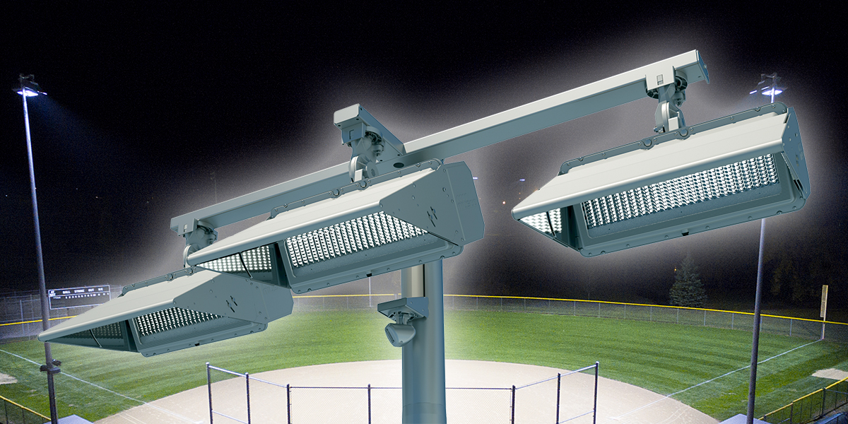 Das neue System Total Light Control – TLC for LED™