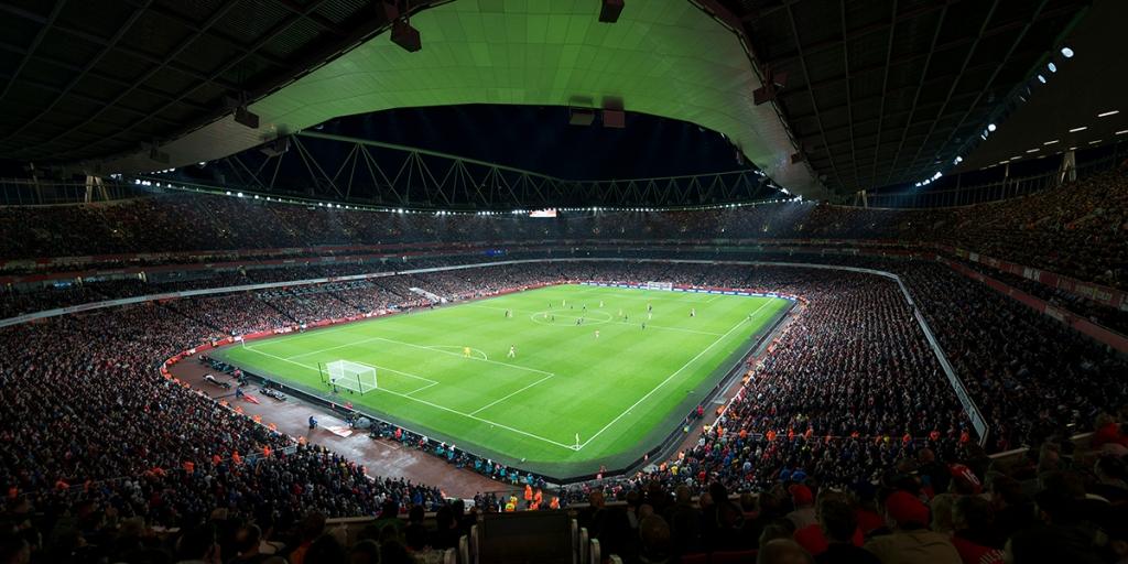 Estadio Emirates – Arsenal Football Club