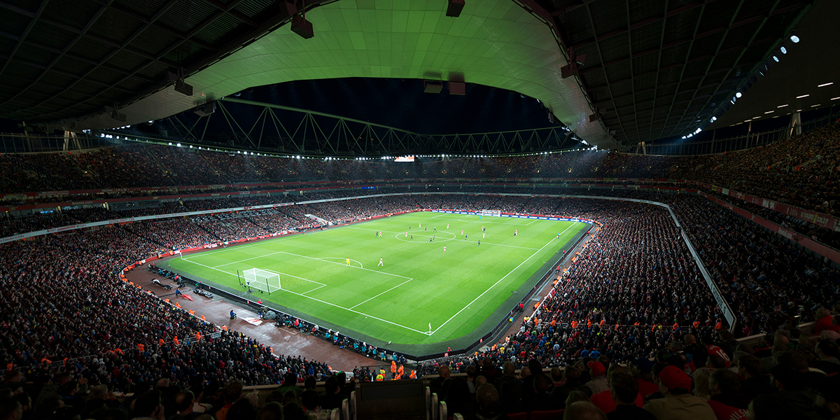 Emirates Stadium – Arsenal Fußball Club