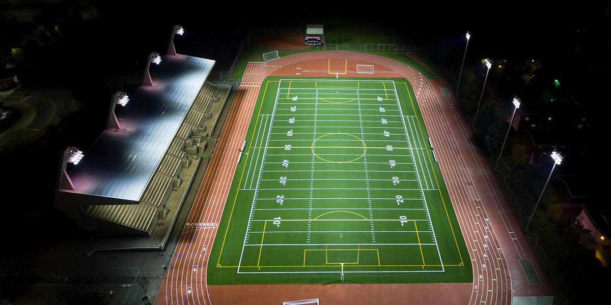 Edmonds School District Stadium