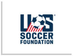 US Soccer Foundation logo