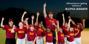 Little League® Baseball & Softball