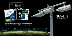 Musco's Total Light Control— TLC for LED® Information Packet
