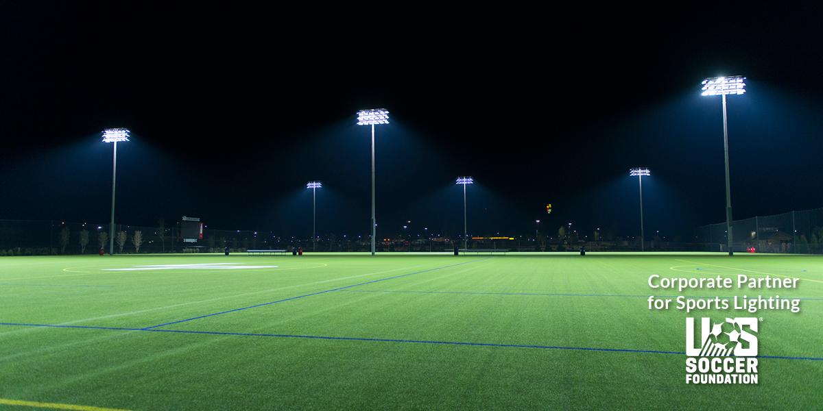 U.S. Soccer Foundation Partnership
