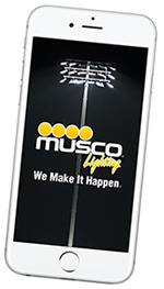 Musco Lighting App