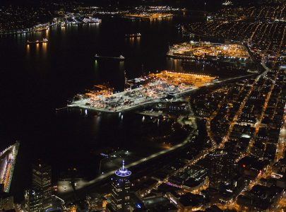 DP World Vancouver