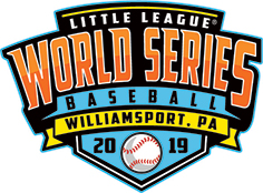 2018 Little League® World Series logo
