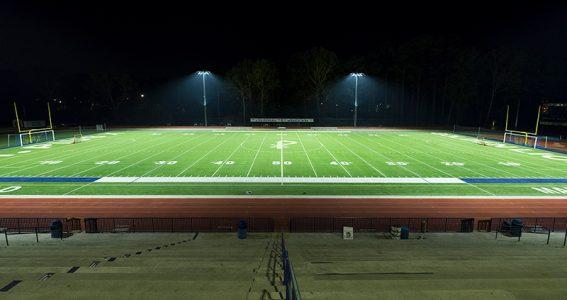St. Pius X Catholic High School Stadium