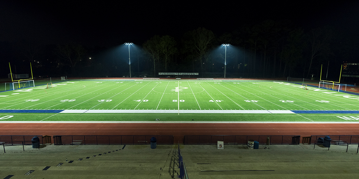 St. Pius X Catholic High School Stadium