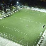 Federación Mexicana de Futbol (FEMEXFUT) – Cancha de Entrenamiento