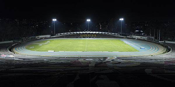UAEM Potros FC - Estadio Universitario Alberto
