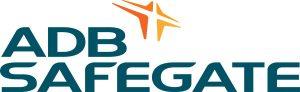 ADB Safegate logo