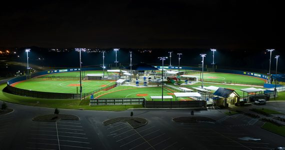 Broussard Sports Complex