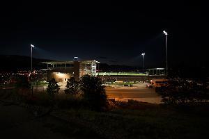 Alpine Field – University of Colorado Colorado Springs