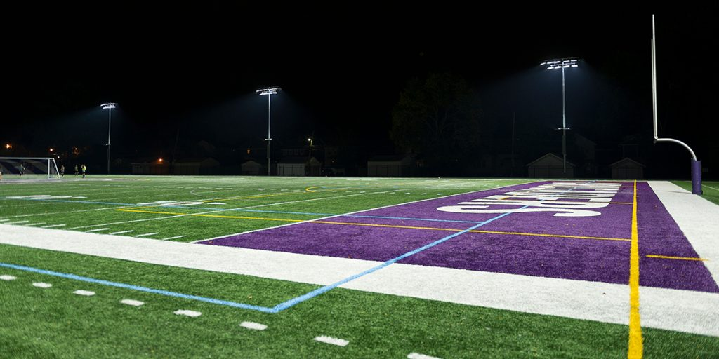 Capital University – Bernlohr Stadium