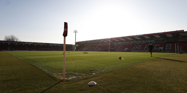 Vitality Stadium — Home of AFC Bournemouth