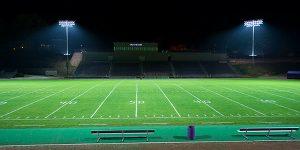 Bracewell Stadium
