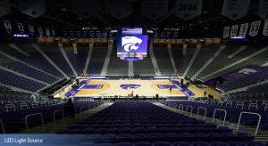 Kansas State University – Bramlage Coliseum