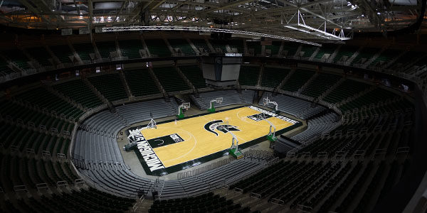 Michigan State University – Breslin Center