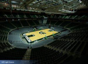 Michigan State University – Breslin Center