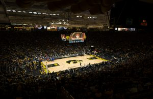 University of Iowa – Carver-Hawkeye Arena