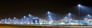DP World Jebel Ali Port Terminal 2