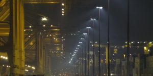 DP World Jebel Ali Port Terminal 2