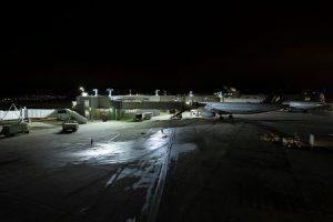 Des Moines International Airport (DSM)