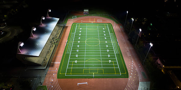 Edmonds School District Stadium