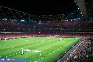 Emirates Stadium - Arsenal Football Club