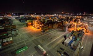 Georgia Ports Authority - Garden City Terminal