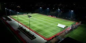 Hale End Training Academy – Arsenal Football Club