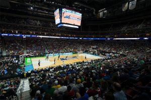 Iowa Events Center – Wells Fargo Arena