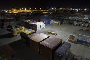 JAXPORT – Jacksonville Port Authority