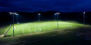 LoConte Family Field — Clemson University