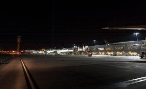McCarran International Airport (LAS)
