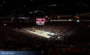University of Arizona McKale Center