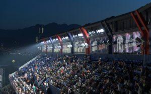 Monterrey Baseball Stadium