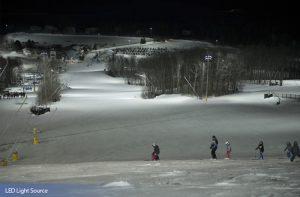Mount St. Louis Moonstone Ski Resort