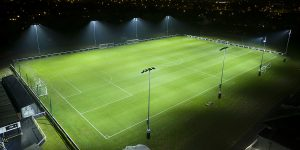 Motspur Park – Training Ground of Fulham Football Club