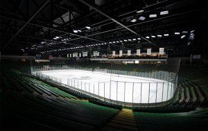Michigan State University - Munn Ice Arena