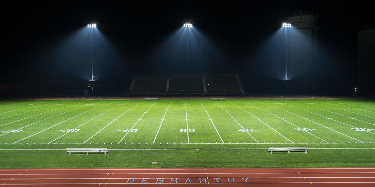 Neshaminy High School Stadium